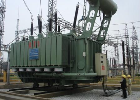 Chế tạo thành công máy biến áp 220kV đạt tiêu chuẩn IEC60076