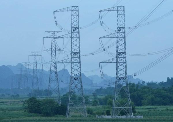 Kế hoạch phát triển lưới điện truyền tải quốc gia 2017
