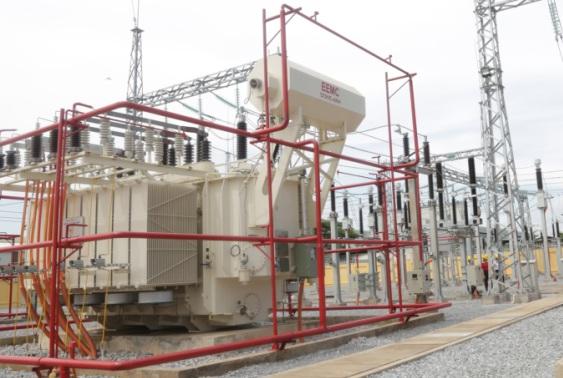 Tổng Công ty Thiết bị điện Đông Anh cung cấp máy biến áp cho trạm không người trực