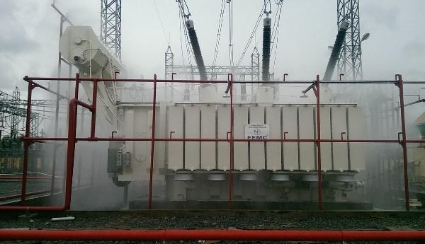 Nghiệm thu đóng điện máy biến áp 220kV trạm Cao Lãnh