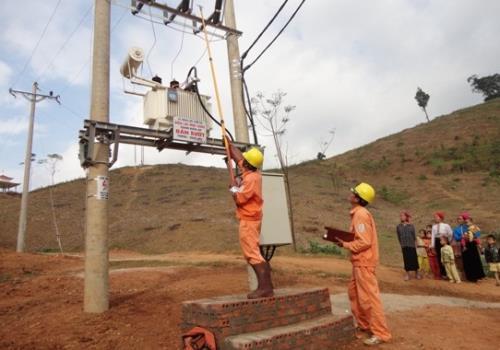 EVNNPC phát động cuộc thi thiết kế điển hình cho trạm biến áp phân phối và dây sau công tơ