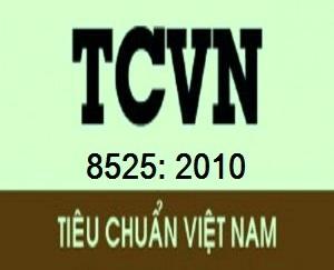 Máy biến áp phân phối tiết kiệm năng lượng theo TCVN 8525: 2010