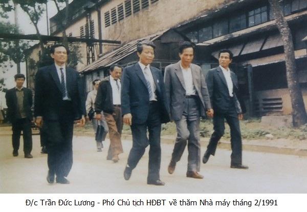 DC Tran Duc Luong tham EEMC